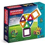 Magformers Creator Neon Set (26-pieces)
