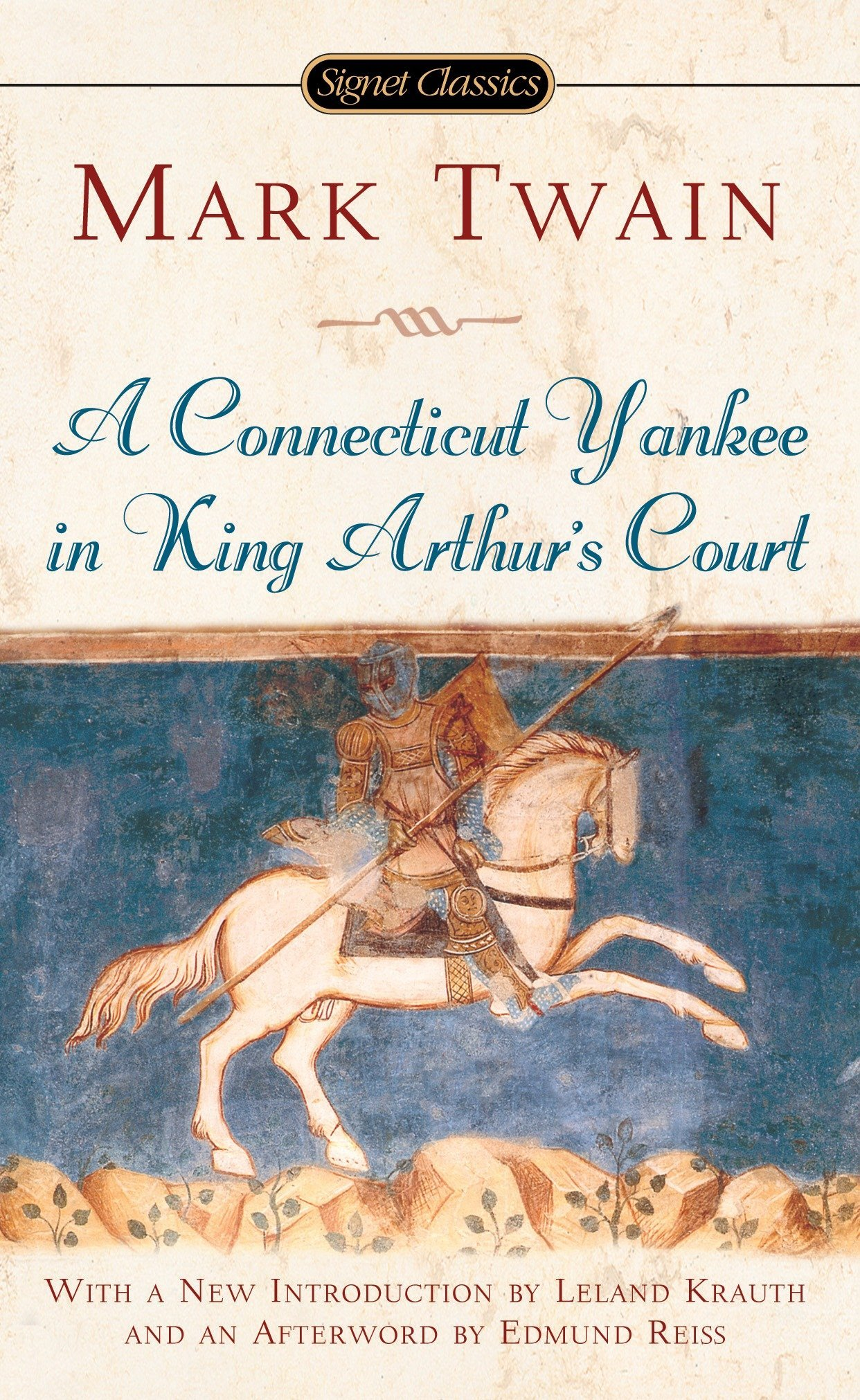 Connecticut Yankee Arthurs Bantam Classics product image