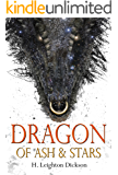 Dragon of Ash & Stars: The Autobiography of a Night Dragon (English Edition)