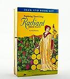 Exploring Tarot Using Radiant Rider-waite Tarot: Deck & Book Set
