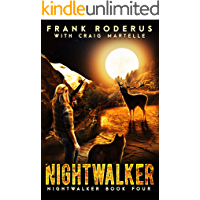Nightwalker 4: A Post-Apocalyptic Western Adventure
