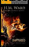 Shattered - The Secret Life of Trystan Scott #4