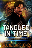 Tangled in Time: Project Enterprise: Book 3