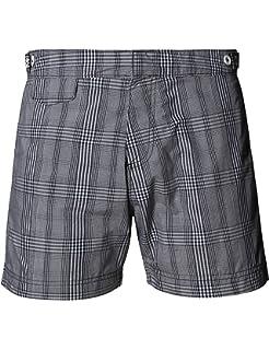 Spencer Short 40 Marks amp; Homme Taille Gris Cn0gwW6