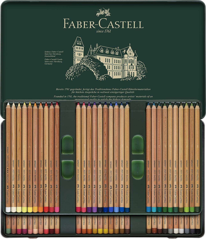 Faber Castell Pitt pastel crayon Ivoire