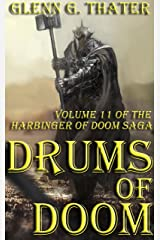Drums of Doom (Harbinger of Doom -- Volume 11)