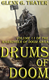 Drums of Doom (Harbinger of Doom -- Volume 11) (English Edition)