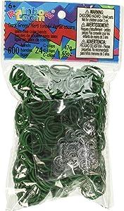 Rainbow Loom B0012 Rubber Bands Childrens Jewelry Making Kits,,