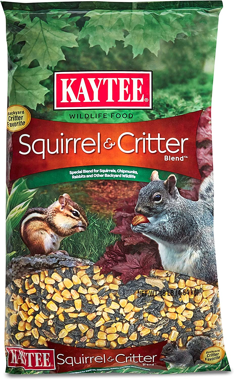 Kaytee Squirrel and Critter Blend