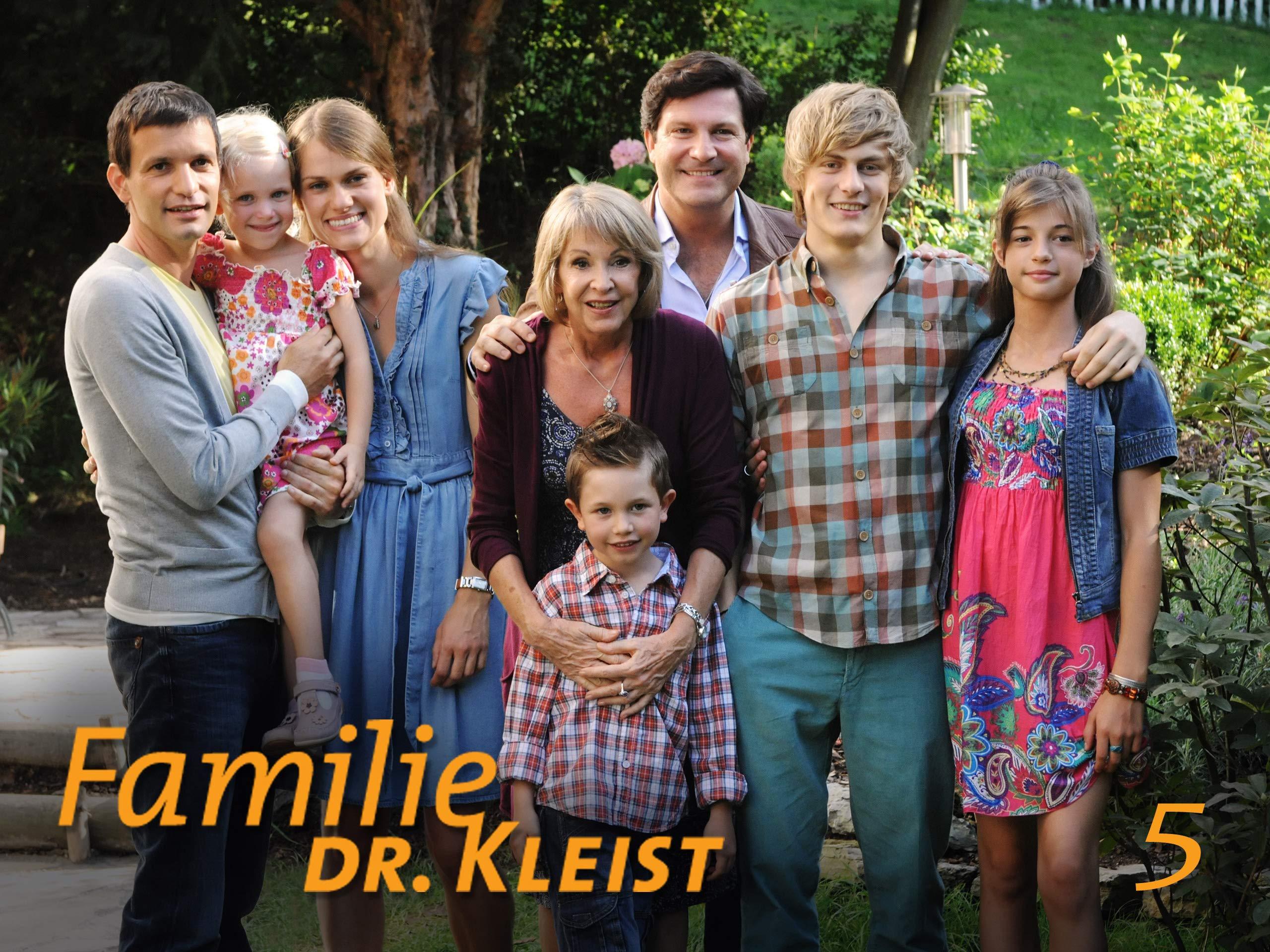 Familie Dr