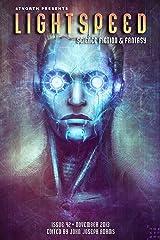 Lightspeed Magazine, November 2013 Kindle Edition