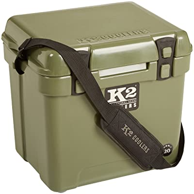 K2 Coolers Summit 20 Cooler Review