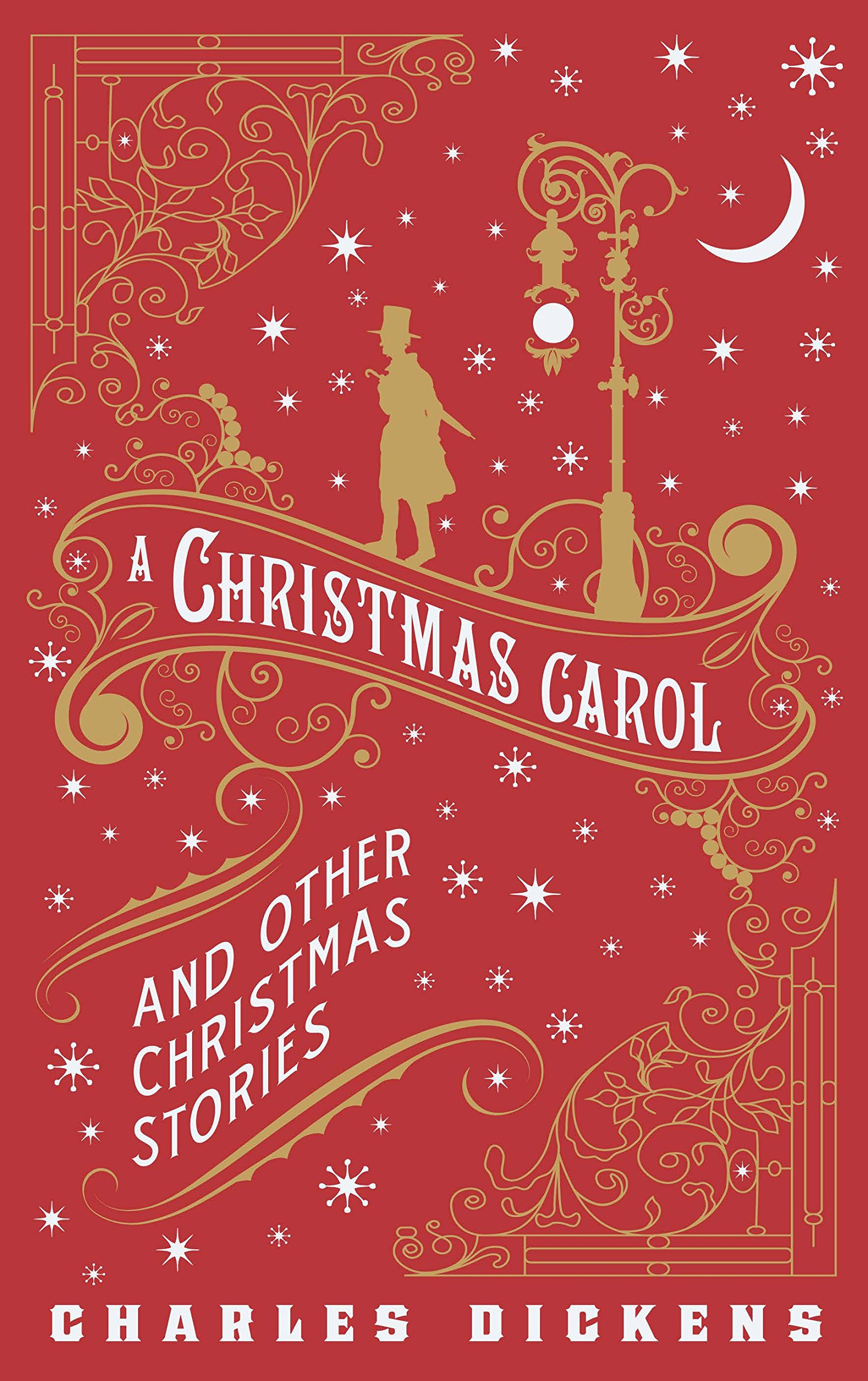 Download A Christmas Carol and Other Christmas Stories pdf