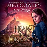 Heart of Dragons: A Sword & Sorcery Epic Fantasy: Chronicles of Pelenor, Book 1
