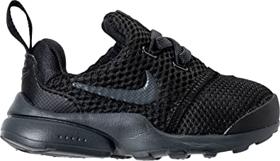 bd1a1b466c Nike Boys Toddler Presto Fly Shoes (9 M US Toddler) Black: Buy Online at  Low Prices in India - Amazon.in