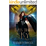 Kiss The Sky (Her Elemental Dragons Book 2)