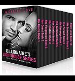 The Billionaire's Lighthouse Series: A Billionaire, Bad Boy, Romance (Contemporary Romance Novels)