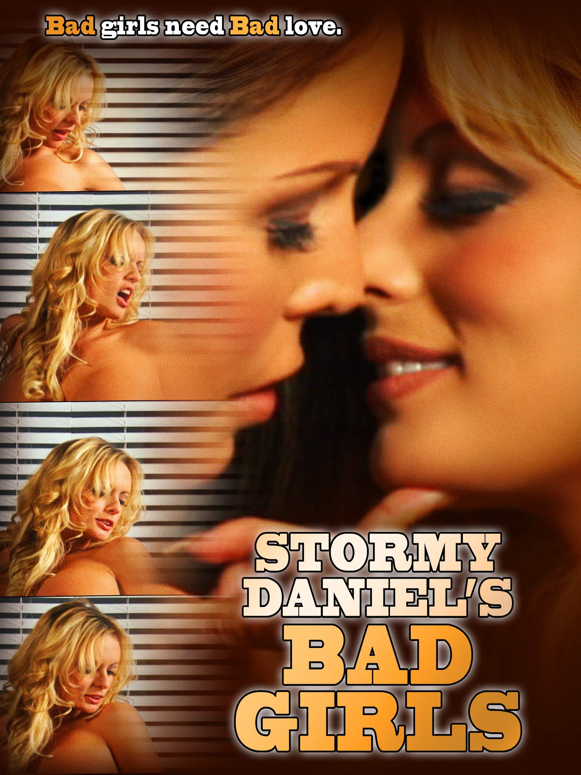 Stormy Daniel Website
