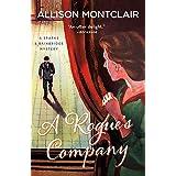 A Rogue's Company: A Sparks & Bainbridge Mystery