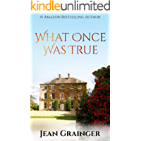 What Once Was True: An Irish WW2 Story (English Edition)