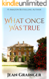 What Once Was True: An Irish WW2 Story
