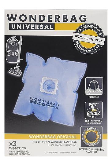 Amazon.com: Wonder Bag WB403120 - Bolsa universal para ...