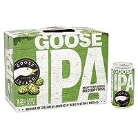 Goose Island India Pale Ale IPA, 12 x 355 ml