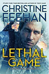 Lethal Game (A GhostWalker Novel Book 16) Kindle Edition