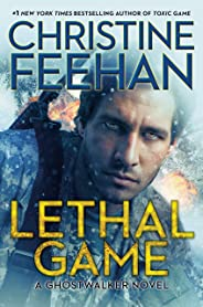 Lethal Game (A GhostWalker Novel Book 16)