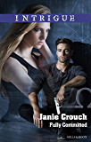 Fully Committed (Omega Sector: Critical Response Book 2)