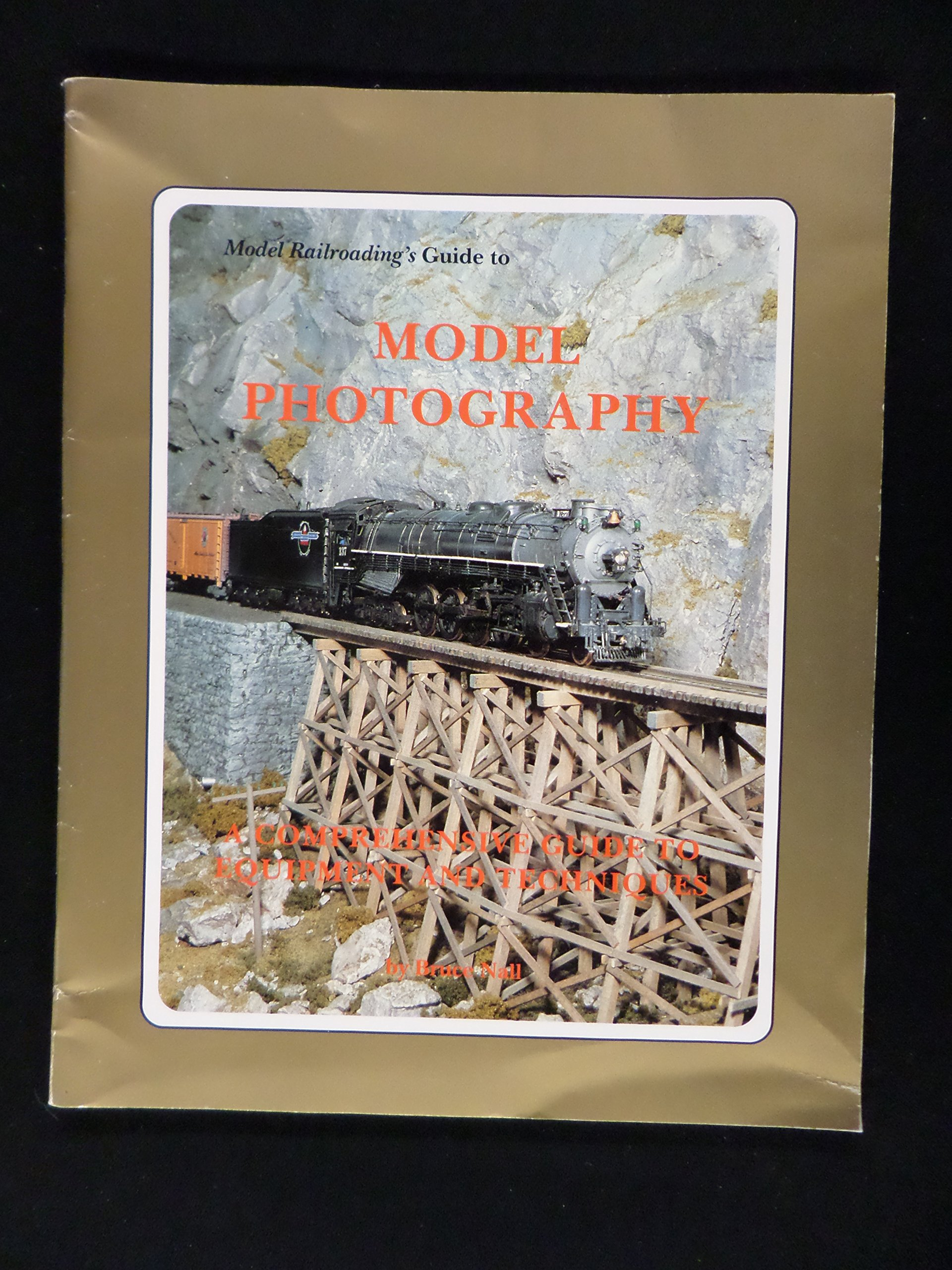 Model Railroading's Guide to Model Photography