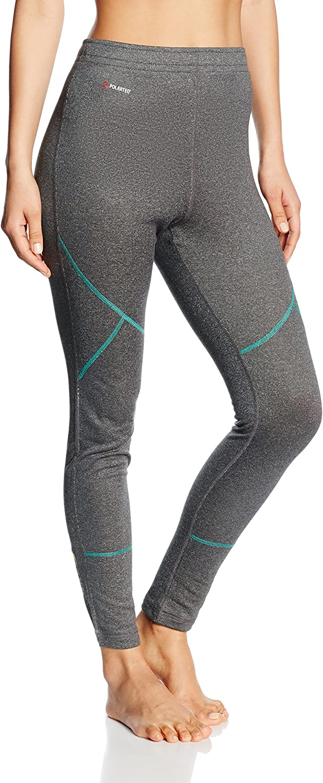 Trango TRX2 Wool WM - Pantalón Largo Interior para Mujer ...