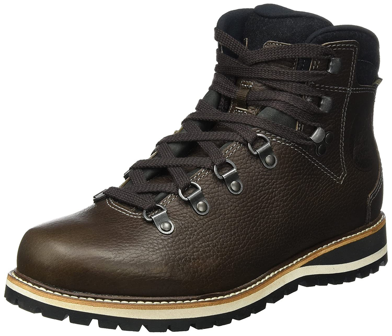 Womens Wendelstein Warm GTX High Rise Hiking Boots, Brown, 4 UK Lowa