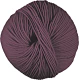 DMC Woolly Yarn colour 065, Deep Purple