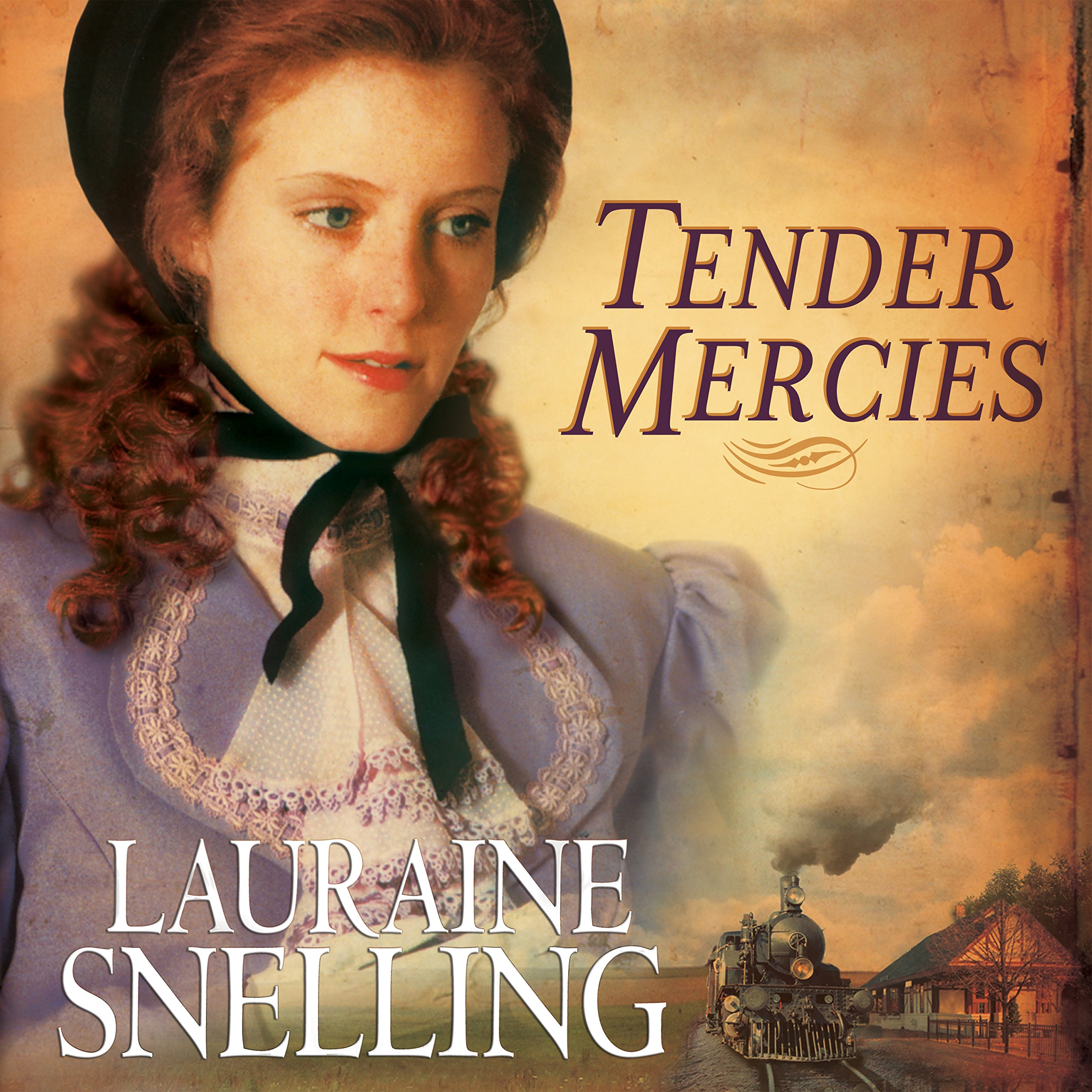 Tender Mercies: Red River of the North, Book 5