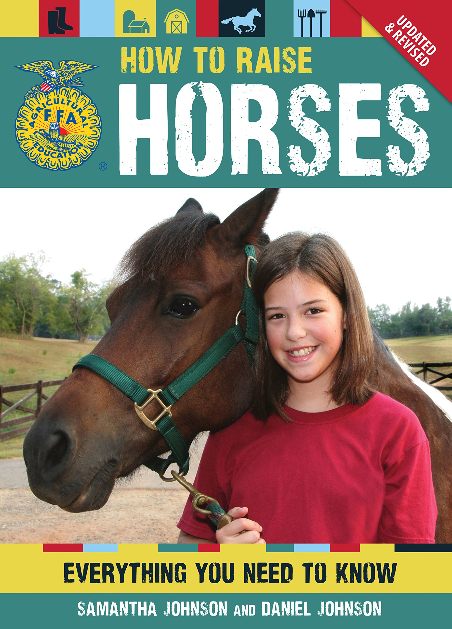 How to Raise Horses picture