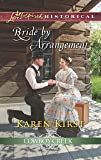 Bride by Arrangement (Cowboy Creek)