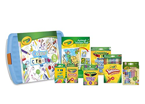 Crayola Twistables Case 32 Pack Case Colour May Vary