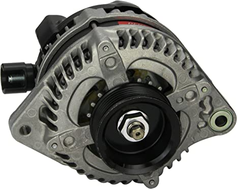 Reman Alternator 210-0575 Denso For Honda Odyssey Pilot 3.5L V6 2005-2008