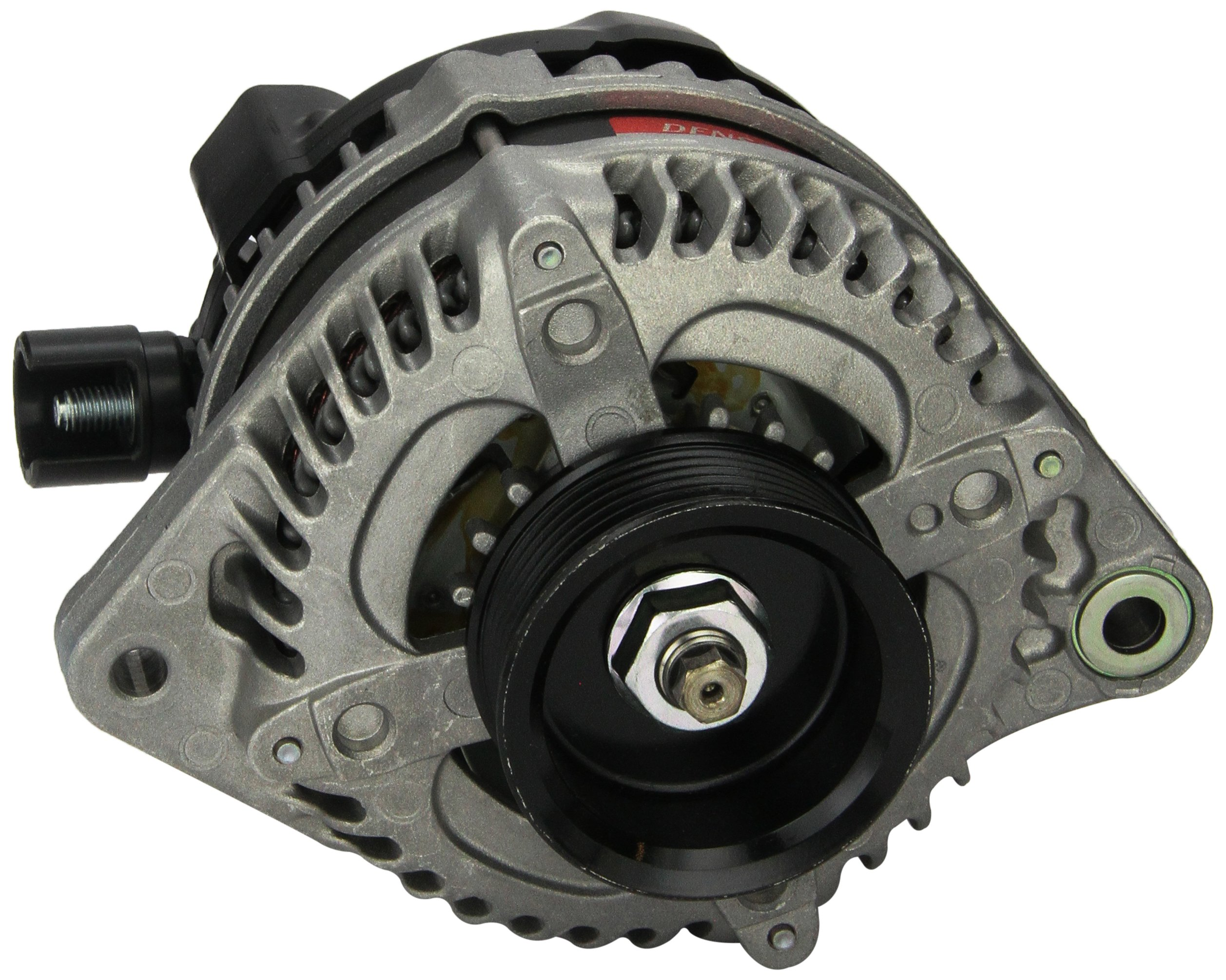 Denso 210-0580 Remanufactured Alternator by Denso