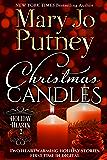 Christmas Candles: A Christmas Novella Collection (Holiday Hearts Book 2)