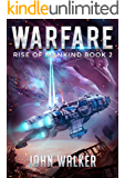 Warfare: Rise Of Mankind Book 2