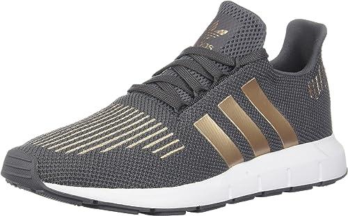 adidas Kids' Swift Run J Sneaker