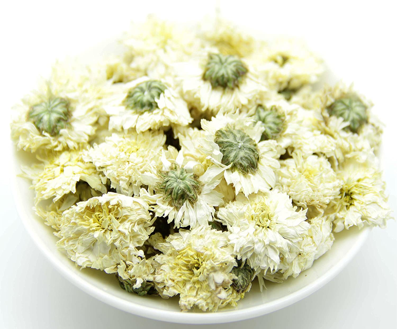 Amazon Chrysanthemum Tea Hangzhou Organic White
