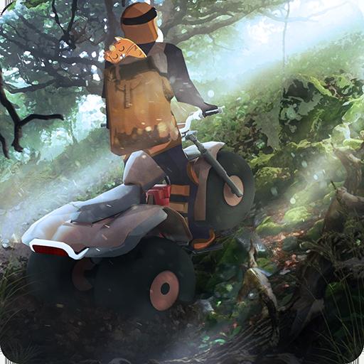 ATV Trike Hill Adventure ()