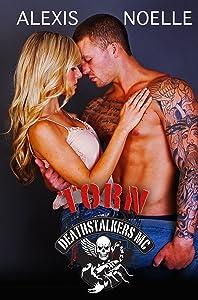 Torn (Deathstalkers Book 8)