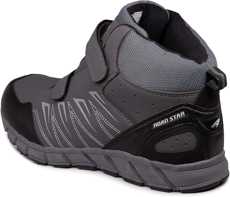 LEKANN Chaussures de Marche pour Homme