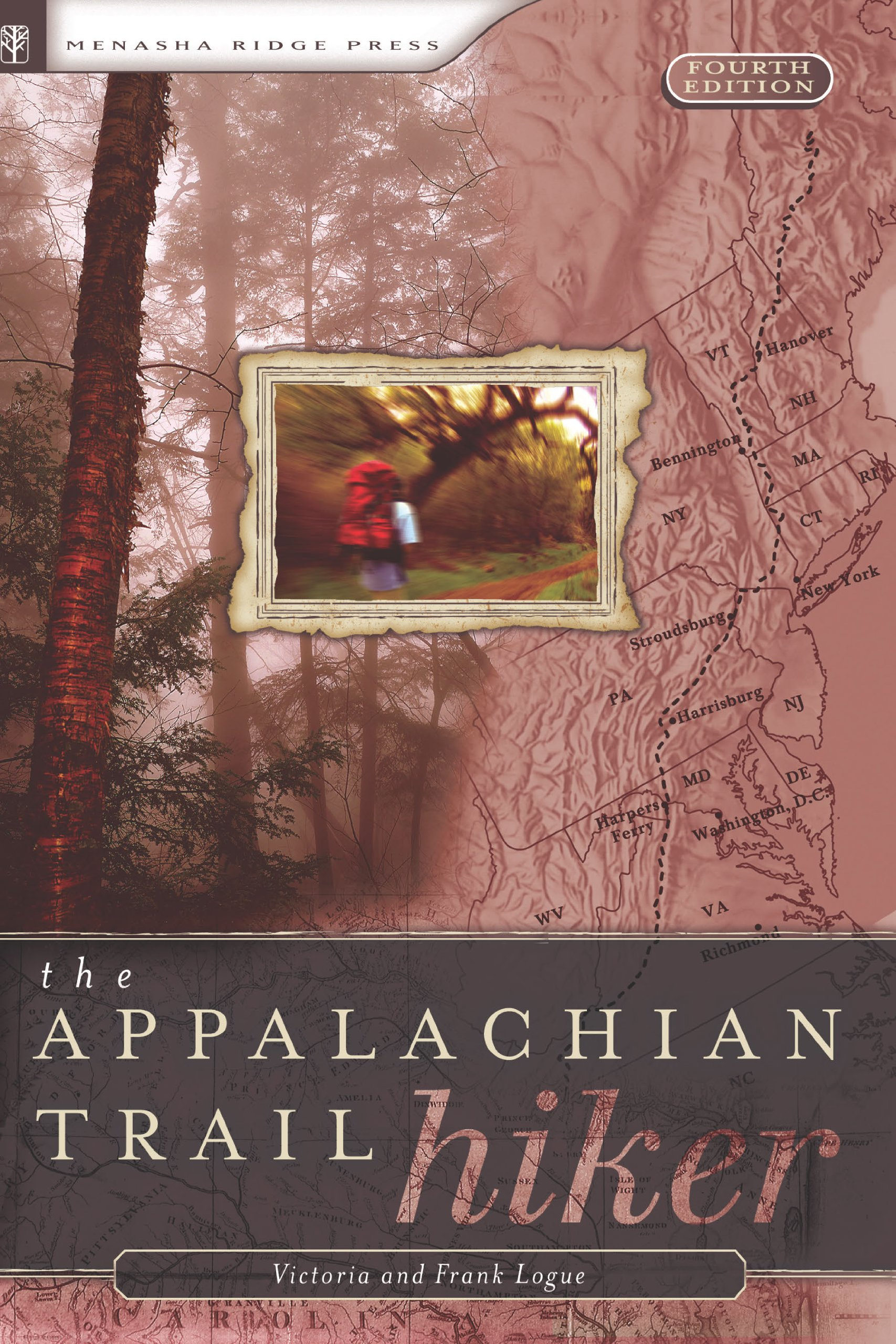 The Appalachian Trail Hiker: Trail-Proven Advice for Hikes of Any Length (None) pdf