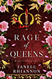 Rage of Queens (Homeric Chronicles Book 3)