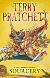 Sourcery: (Discworld Novel 5) (Discworld series)
